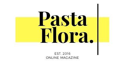 Pasta flora Magazine